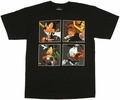 Kingdom Hearts Kings T-Shirt