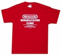 Nintendo Rehabilitation T-Shirt