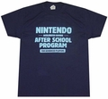 Nintendo Program T-Shirt