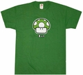 Nintendo 1Up T-Shirt