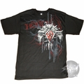 World of Warcraft Horde Chains T-Shirt