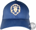 World of Warcraft Alliance Hat