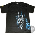 World of Warcraft Lich Head T-Shirt
