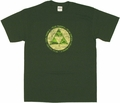 Zelda Triforce T-Shirt