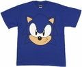 Sonic the Hedgehog Head T-Shirt