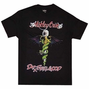 Motley Crue Dr Feel Good T-Shirt