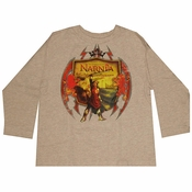 Narnia Youth T-Shirt