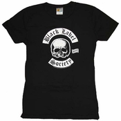 Black Label Society Baby Tee