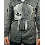Punisher Skull Track Jacket