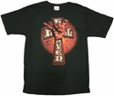 Heaven and Hell Horns T-Shirt