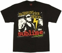 Sublime Robbin Hood T-Shirt