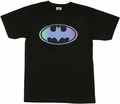 Batman Logo T Shirt