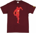 Flash Silhouette T-Shirt