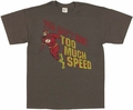 Flash Speed T Shirt