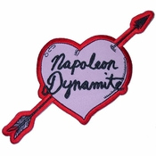 Napoleon Dynamite Patch