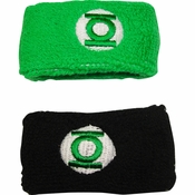 Green Lantern Wristband Set