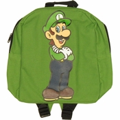 Nintendo Luigi Kids Backpack