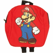 Mario Mini Kids Backpack