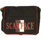 Scarface Logo Messenger Bag