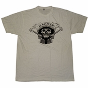 Saosin Bandito T-Shirt Sheer