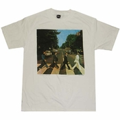 Beatles Abbey Road T-Shirt