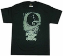 Nightmare Before Christmas T Shirt