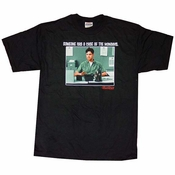 Office Space Mondays T-Shirt