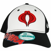 GI Joe Cobra Visor Print Hat