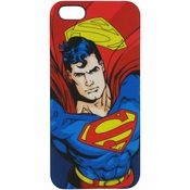 Superman Portrait iPhone 5 Phone Case