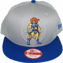 Thundercats Lion-O Action Logo Hat