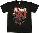 Spiderman Aim T Shirt