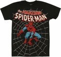 Spiderman Shirts