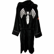 Spiderman Black Robe