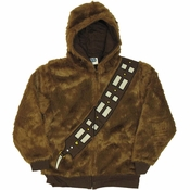 Star Wars Chewbacca Youth Hoodie