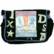 Grindhouse Messenger Bag