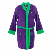 Joker Fleece Robe