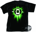 Green Lantern Will T-Shirt