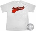 Eastbound and Down Baseball T-Shirt