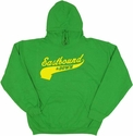 Eastbound and Down Jersey Hoodie