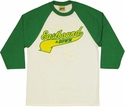 Eastbound and Down Jersey T Shirt
