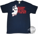 Eastbound and Down Kenny T-Shirt
