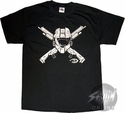 Halo 3 Cross T-Shirt