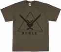 Halo Reach Noble T Shirt