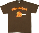 Zelda Olde School T Shirt