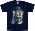 Star Wars R2 D2 T-Shirt