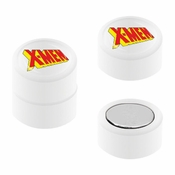 X Men Faux Plug Magnetic Earrings
