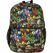 Marvel Group Attack Backpack