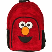 Sesame Street Elmo Backpack