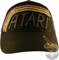 Atari Stripes Hat