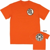 Dragon Ball Z Kame T Shirt